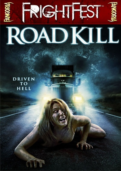 Грузовик / Road Kill / Road Train (2010) DVDRip